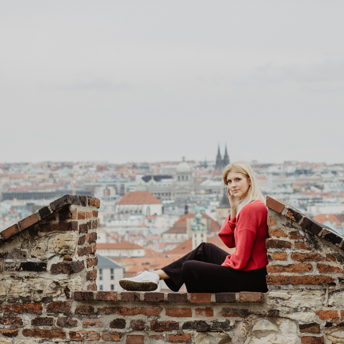 Marelie's Prague
