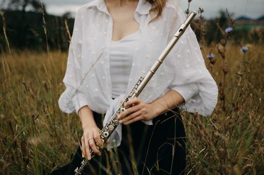 Bětka a její kouzelná flétna